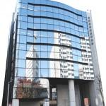 静岡県産業経済会館外観